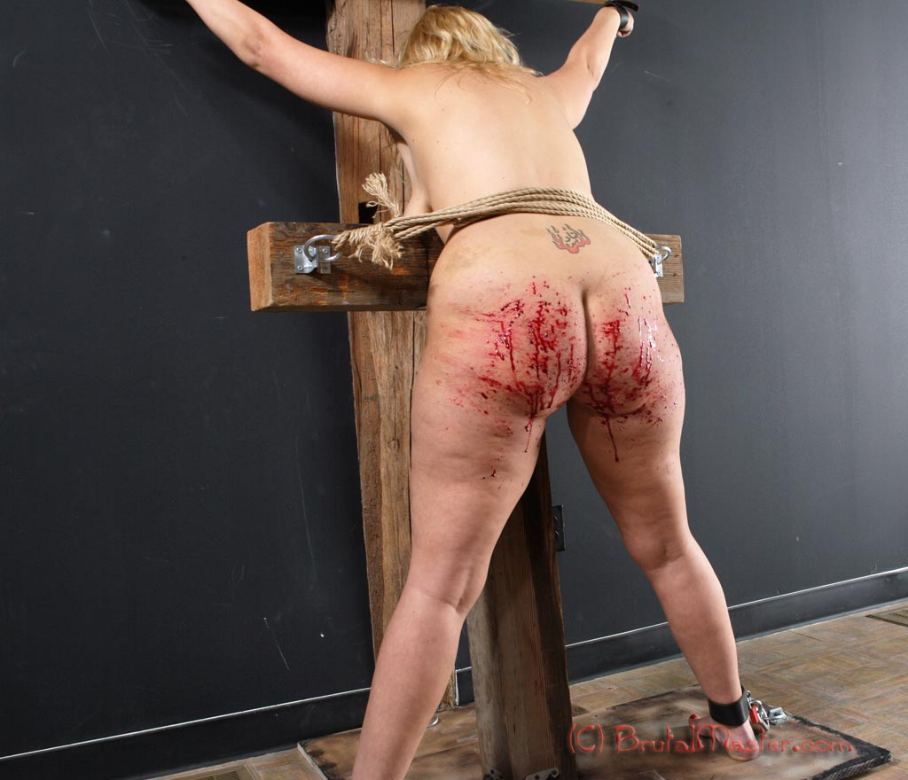 Slaves suffering humiliation brutal fuck in the castle submission part 10